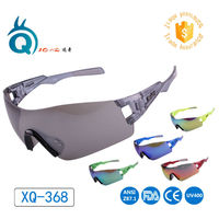 Customer Own Logo Design Sport Eyewear