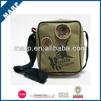 Fashion hottest new design promotion men messenger bag