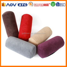 2014 Linsen cheap wholesale fashion high quality sleeping tube pillow