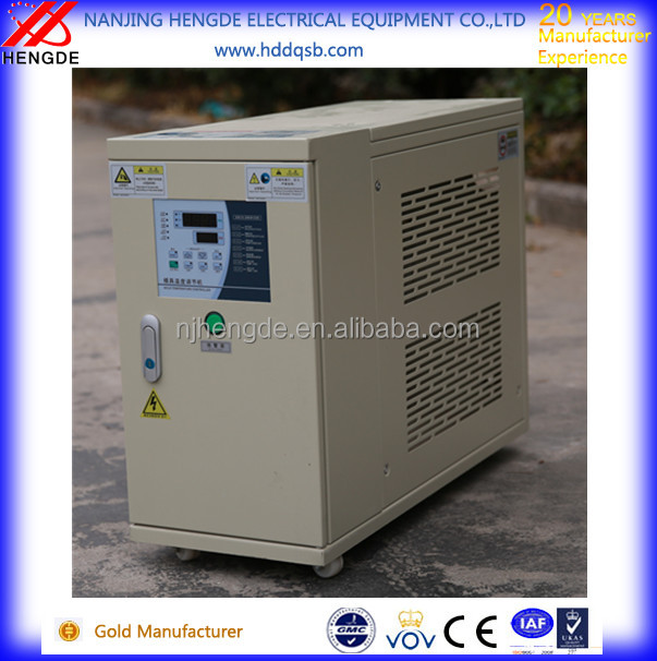 Carrying water mould temperature controller digital temperature controllers for temperature control