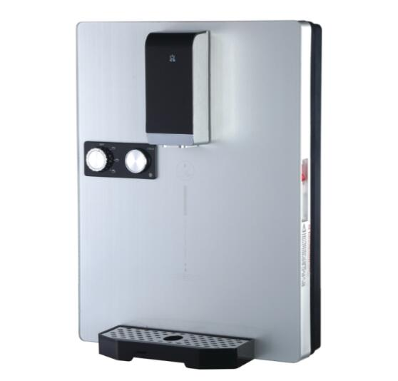 water dispenser oem sparkling water dispenser media water dispenser with 3 seconds hot and cold with BPA