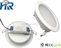 9W Samsung LED Down Light 5inch for Recessed Light Housing