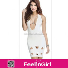 Wholesale Hot Selling Fashion Adult Hot Sexy Photos Mini Dress