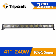 240w amber light bar,led bulb lighting 41 inch,auto spare parts