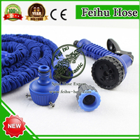 amazing products from china irrigation hose/tubi di gomma da giardino/retractable hose pipe