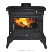 Cheap Cast Iron Coal Stove