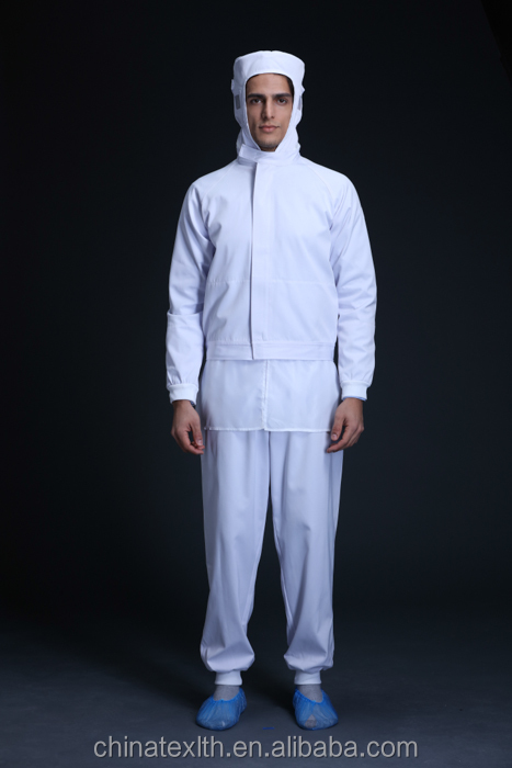 High Quality Industrial Uniform,Japanese Work Wear Uniform For Food Factory