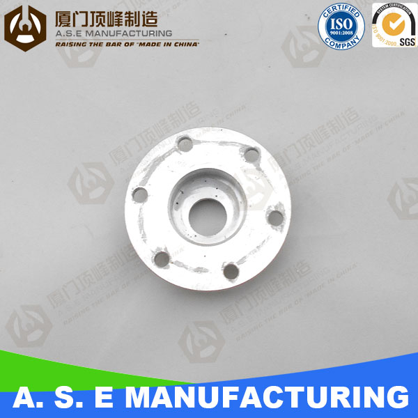 good quality metal processing cnc parts aluminum cnc machining scooter part