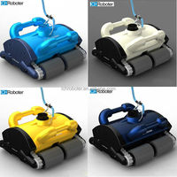 Automatic Pool Cleaner & Cleaning Robots