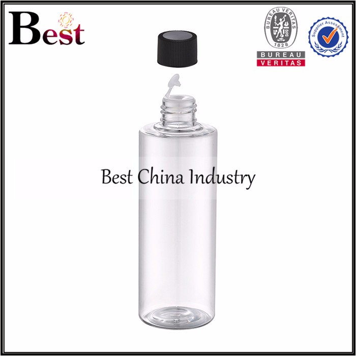 eco-friendly manufacturer supplied cheap price plastic water bottle with white screw cap