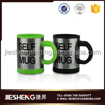 energy saving smooth surface double wall coffee cup for fruit juice