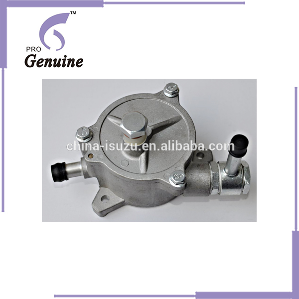 auto parts 4HF1 alternator vacuum pump