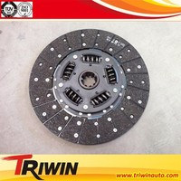 high quality diesel engine parts clutch disc assembly 4937091