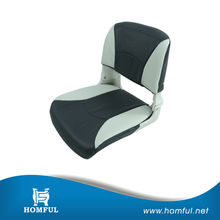 High quality Foam Contoured Padded wholesale boat seats