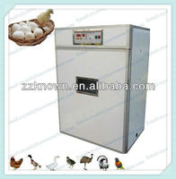 big and small capacity eggs incubator/chicken duch goose eggs incubator