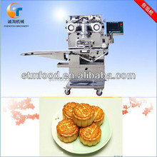Newly Launched Encrusting Machine - Maamoul Moon Cake Machine for sale