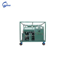 Transformer oil filtration Machine purifier