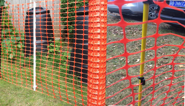 Colorful Wire Mesh For Chicken UV resistant