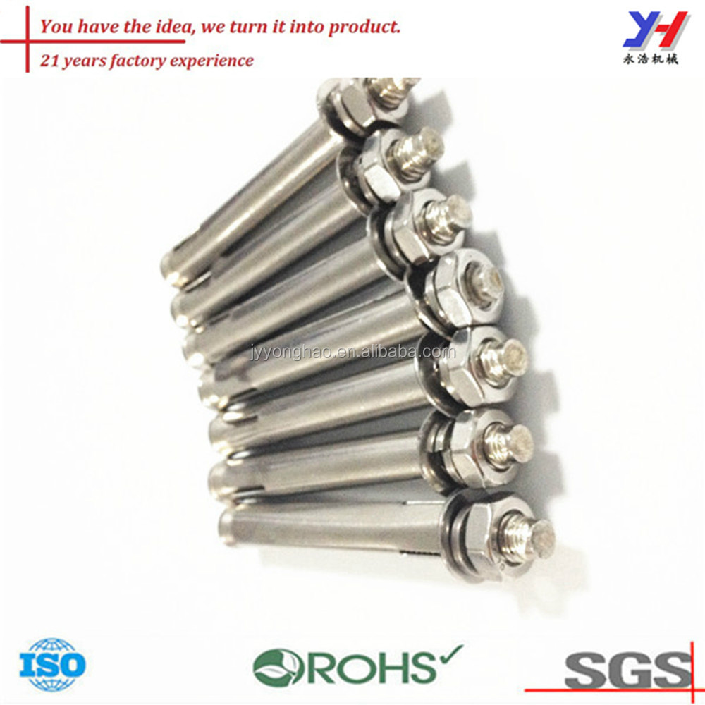 OEM ODM ISO ROHS SGS certified customized cheap self tapping rivet