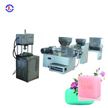 150kg Small soap Making Machine for making toilet soap and bar soap in small scale