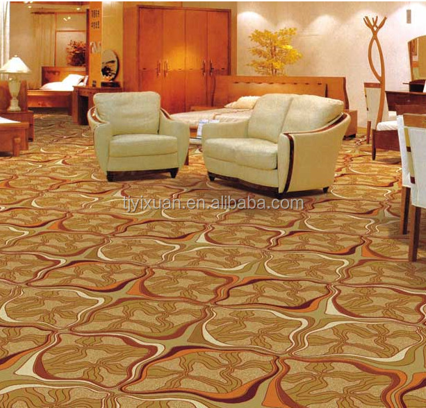 Modern oriental design wall to wall carpet buy oriental for Pattern wall to wall carpet