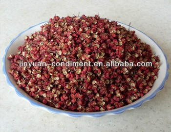 Szechuan pepper great quality!!!