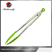 anti slip handle silicone knife