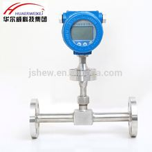 4-20ma Output Thermal Gas Mass Flowmeter