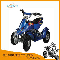 49cc 2 stroke mini atv pocket quad bike
