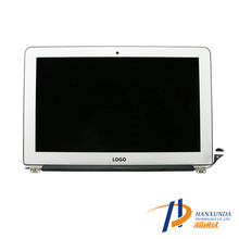 Original New LCD Screen Assembly For Macbook Air 11'' A1465 A1370 late 2010 Mid 2012