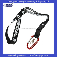 2015 Hot sale free lanyard keychain for wholesale