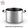 Top quality hot pot for sale, stainless steel large commercial cooking pots