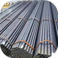 Minerals Metallurgy Hot Rolled Erw Round
