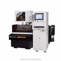 High Cost-performance Ratio Model CNC wire cut electric discharge machine