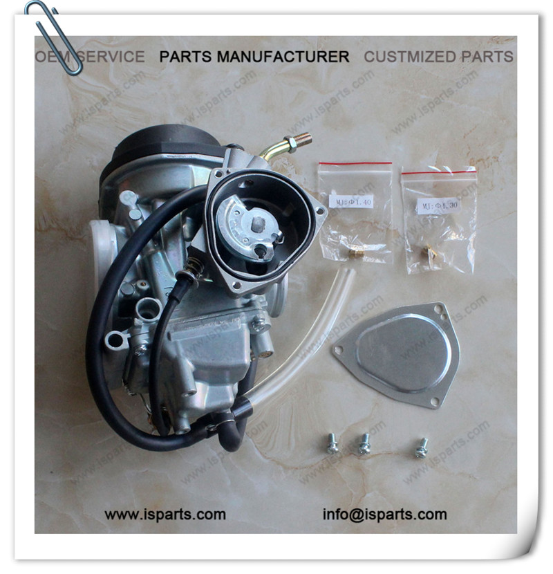 New PD36J Carburetor For 350cc UTV ATV