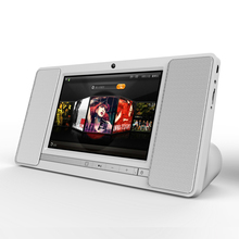 7 inch Android good quality Tablets pc wifi bluetooth OTG 1GB 8GB A33 Quad Core intelligent Speaker tablet