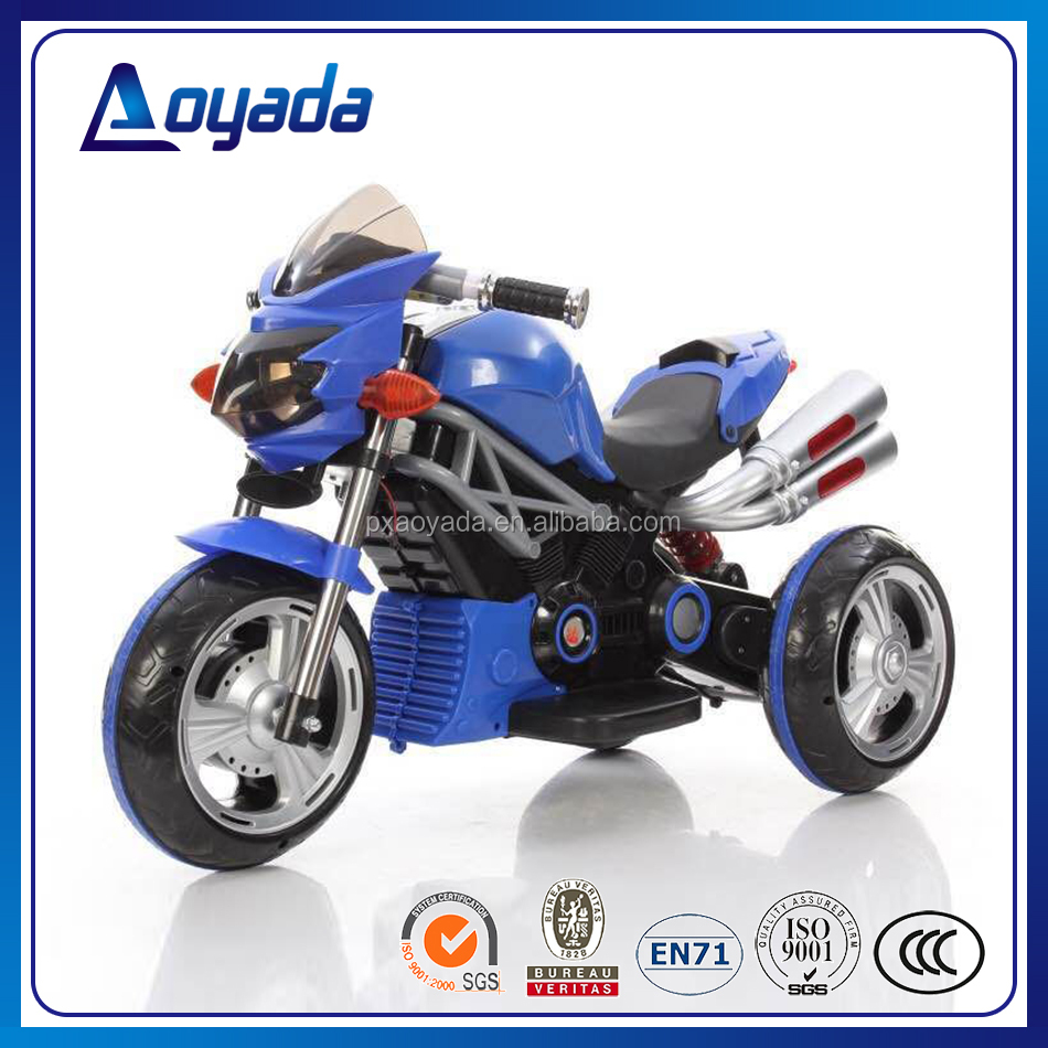 New sport style kids electric motorcycle / atv kids electric motorbike/ children motorbike battery operated car