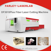Stainless steel plate aluminum alloy plate copper plate laser cutting engraving machine applied in agriculture machinery