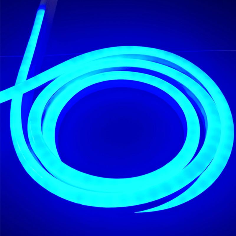 Ip68 Wedding Flex Design 12*28mm Rope Light Mini Led Neon