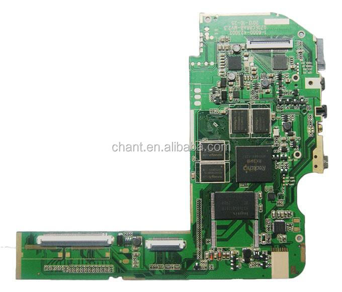 PCB&PCBA OEM Manufacturer in China Electonic Circuit Board, PCB Assembly & PCBA