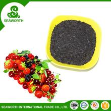 Wholesale dried seaweed powder fertilizer for cereals for potato with competitive price