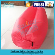 Durable Classic Compact Inflatable Beach Sofa