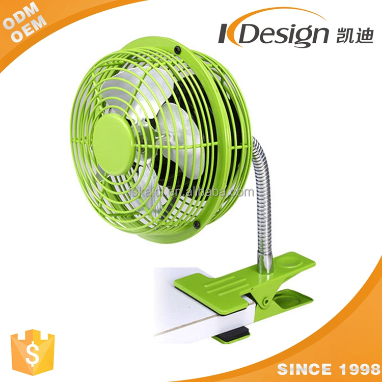 Good Quality Household Electrical Appliances Metal Usb Fan