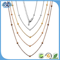 Best Selling Items Small Bead Chain