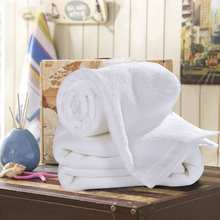 Thicker and Larger Water Absorption Hotel Bath Towel