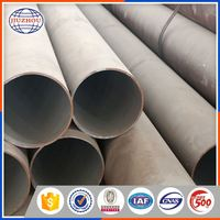 Competitive Price seamless pipe thickness and tube