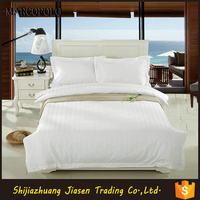 100% Cotton New Style Jacquard hotel bed linen