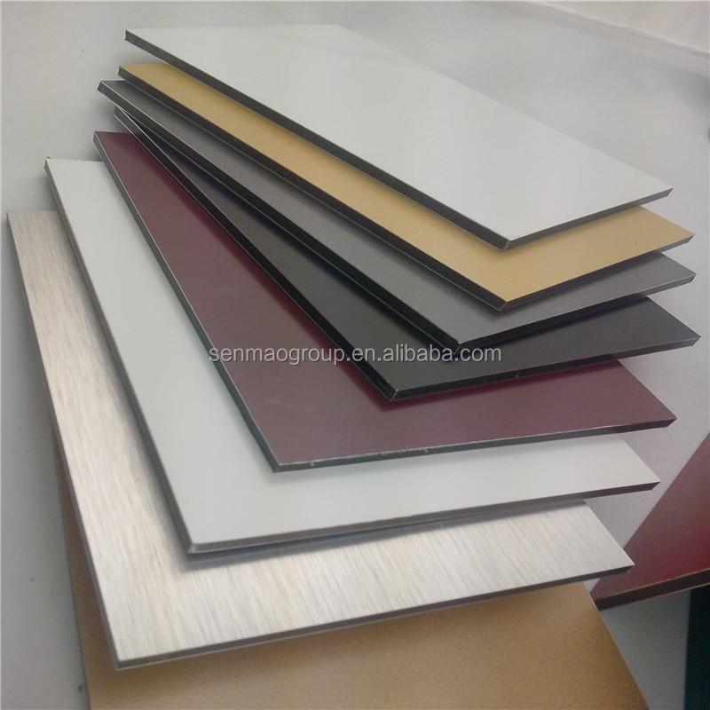 paneles sndwich con aislamiento para techos compuesto pared board