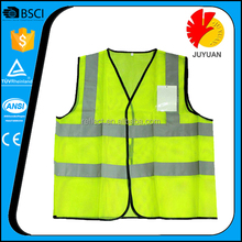 Cheap china wholesale safety reflective clothing