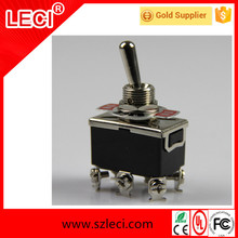Leci Slim Spring Plunger Actuator Momentary SPDT Micro Limit Switch